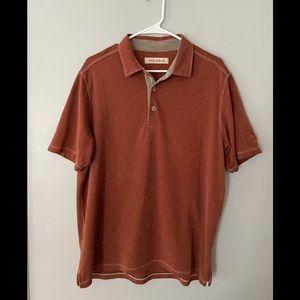 Tommy Bahama Size Large Modal Shirt